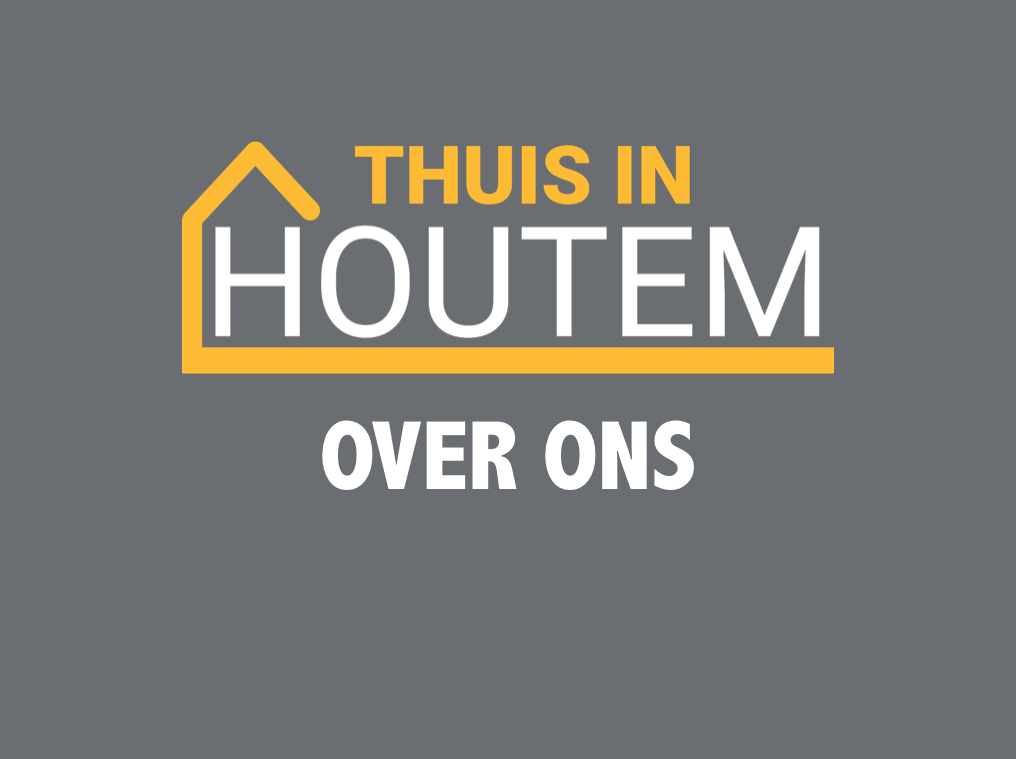 Over Thuis in Houtem