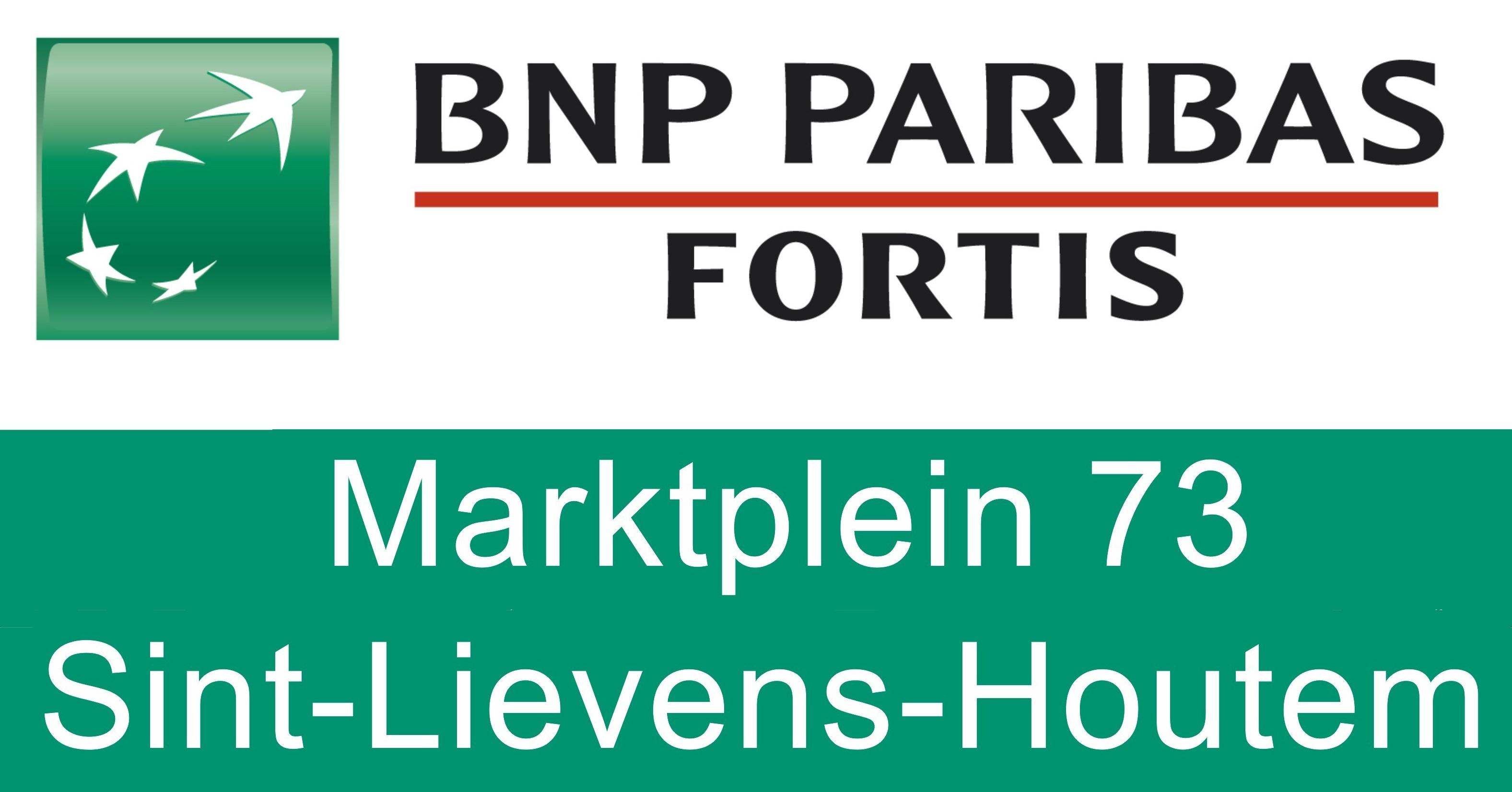 BNP Paribas-Fortis