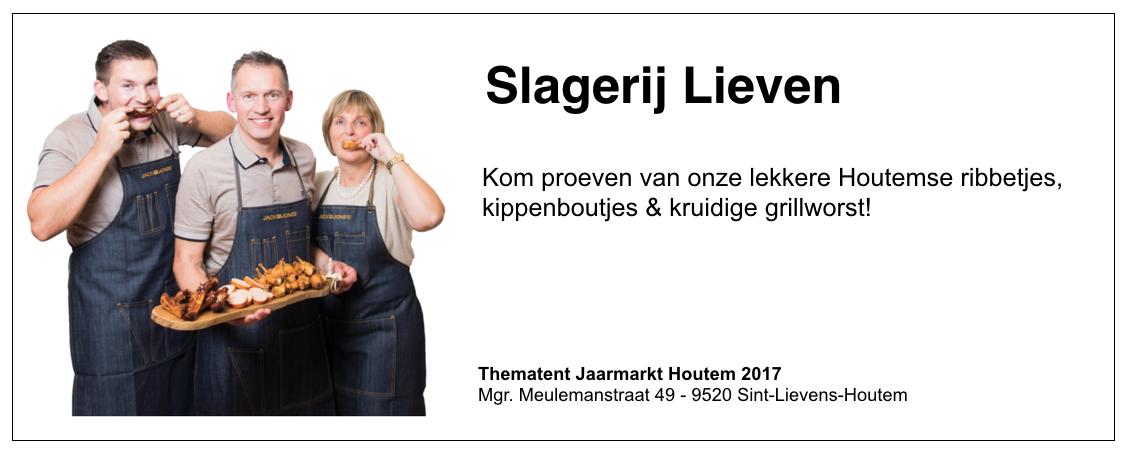Slagerij Lieven