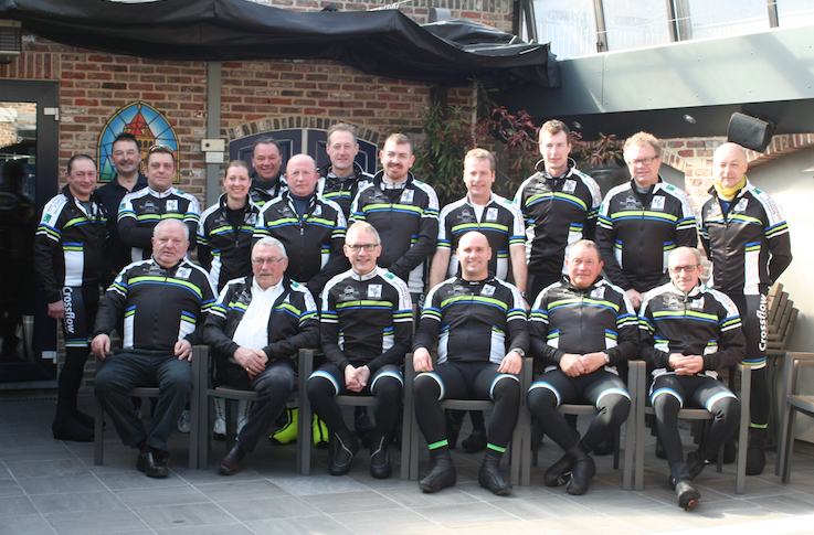 Pallieters Cycling Team
